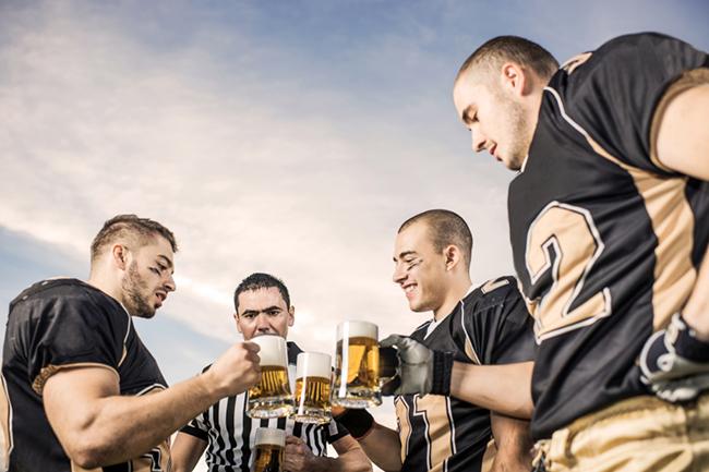 Photo of Как вредные привычки влияют на занятия спортом