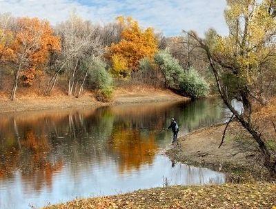 Photo of Ловля карася в октябре на поплавочную удочку