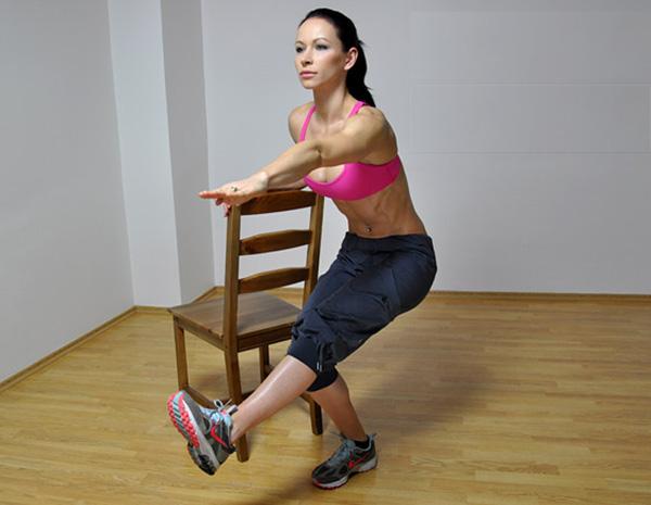 Photo of Эффективная программа домашних тренировок с собственным весом